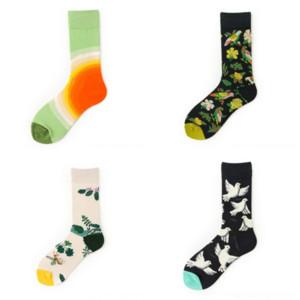 KDAL NK NEGRO, negro y calcetines medianos de la toalla de la toalla de algodón de la toalla de los calcetines de calcetines de mediodledam, calcetines deportivos de la toalla de deportes en blanco y negro gris calcetín gris