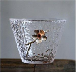 1pc tazza di tè in vetro cinese kungfu set da tè porcellana tazza da tè tazza da tè accessori puer tazza di latta piccolo b sqcczn