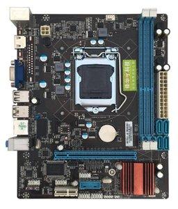 EastVita P8H61-M PRO / CM6630-8 / DP_MB escritorio placa base H61 USB 3.0 HDMI Socket LGA 1155 DDR3 16G i3 placa base r20