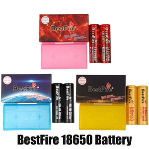Authentic Bestfire BMR IMR 18650 Battery 3100mAh 3200mAh 3500mAh Rechargeable Lithium Vape Box Mod Battery 100% Genuine With Packaging