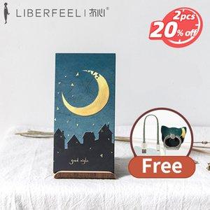 LiberFeel Maossin Banca di Power Bank Mini Power Bank 8000mAh per il telefono cellulare Guarda carino Poverbank Caricabatterie Portatile Batterie con borsa Q0109