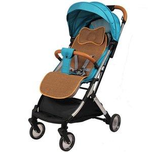 Kinderwagen Matte Sommer Atmungsaktiv Baby Kinderwagen Rattan Matt Stuhl Colchoneta Silla de Paseo Cojin Trona Sale1