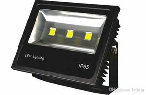 100W 150W 200W 400W 500W высокие яркие светодиодные прожекторы водонепроницаемый IP65 на открытом воздухе светодиодные светильники AC 85-265V с US UUK AU Plug