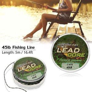 45 LB lead hook line off fishing line
