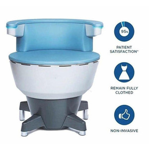 New arrival Magic chair repairing Pelvis Massage chair EMchair for incontinence Frequent urination treatment vaginal tightening machine