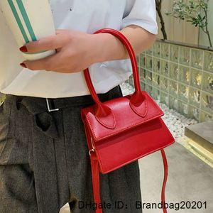 Designer Wallet Crossbody Fashion Plain Letter High Quality Two Sizes Available Women Mini Bag 1