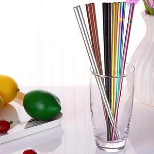 304 Paslanmaz Çelik Chopsticks Kare Chopsticks Sofra takımı Ev Otel Basit Stil bulaşığı 23 * 7cm Ücretsiz DHL Kargo KKF2275
