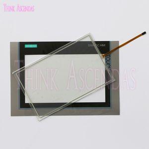 Brandneue Hohe Qualität IPC277D 6AV7 881 6AV7881-2AA00-2DA0 Touchscreen Panel TouchPad Touchscreen Schutzfolie
