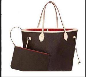 88Women's Shoulder Bag Bucket Bag Female Famous Brand Designer Handbag High Quality Flower Printed Set Wallet