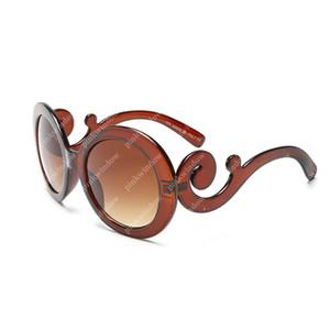 새로운 여성 선글라스 Óculos Escuros 드 Grife 남성 디자이너 선글라스 Occhiali 다 유일한 버팔로 호른 안경 Lunettes 드 솔레 20110602L