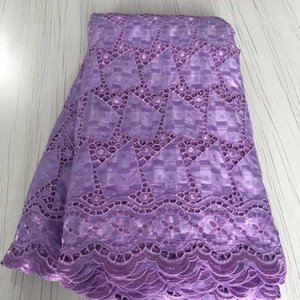bazin riche getznr 2020 nouveau fashion cotton embroidery bazin riche lace fabric african dry lace guinea brocade fabric 5yards