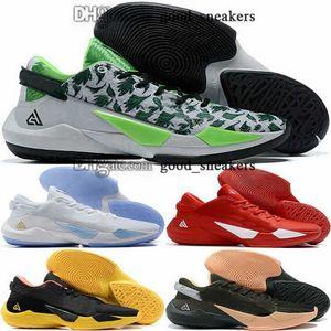 Tamanho dos EUA Zoom Giannis Sneakers 12 38 47 Antetokounmpo EUR 46 2S Sapatos Crianças 13 Homens Cestas Treinadores Freak 2 Juvenil Basquetebol Mulheres Meninas