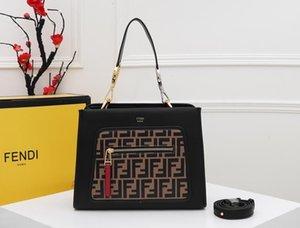 High Quality Handbag multi function Women Fashion Trend handbags Removable shoulder strap 0129203