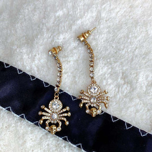 2021NEW Hot style earrings European and American fashion pendant popular selling pearl earrings 2020NEW