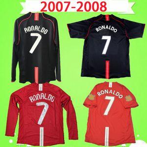 Manchester United soccer jersey man utd RONALDO 루니 사하 RETRO MANCHESTER 1992 1994 UNITED 3RD FOOTBALL SHIRT 92/94 빈티지 축구 유니폼 Tévez classic Nani MAN UTD Camiseta