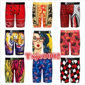 Uomini Ethika Costume da bagno Designer NUOVO 2021 Trend Style Stampato Fashion Elegante Pantaloncini singoli Yoga Pantaloni Biancheria intima Biancheria intima