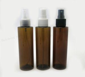 (30) X는 가능한 도매 병 메이크업 스프레이 황색 플라스틱 향수 분무기 리필 병 비우기 150ML