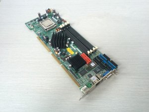 Испытание 100% высокого качества Промышленный компьютер материнская плата WSB-9154-R20-С.З. REV: 2.0 СКАЛИСТЫЕ-4786EV
