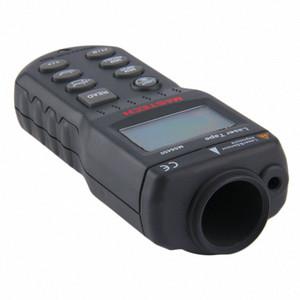 الجملة عالية الجودة المسافة ليزر مجموعة مكتشف متر telemetro ليزر المسافة بالموجات فوق الصوتية قياس نقطة ويأتي إطلاق الشركة LCD lgyO #