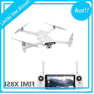 Xiaomi FIMI X8 SE Drone 5km FPV con 3 ejes Gimbal 4K cámara HD Video GPS 33mins Tiempo de vuelo RC Quadcopter RTF White Brand-New