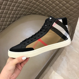 2021new Golden Casual Shoes Classic Vintage Leather Sneakers Mens Designer shoes Womens Casual Shoes Classic Leather Thick Sole rd200805