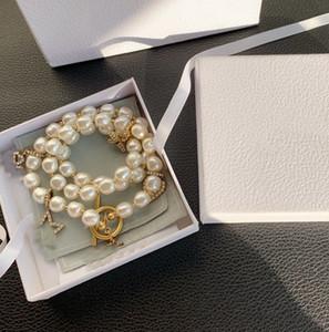 여성 선물 공장 동물 스타일 목걸이 긴 체인 목걸이 고품질 황동 다이아몬드 보석 공급을위한 패션 목걸이