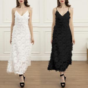 Gaxl vestido de verão mulheres mangas altas mini saia de uma peça vestido desenhador qualidade clubwear vestido moda luxo skinny c153