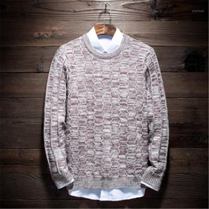 Shirt Man Harbour Trend Sweater Fashion Slim Casual Long Sleeve Sweatshirts Designer New Male Lapel Neck Loose Teenager Warm Bottoming