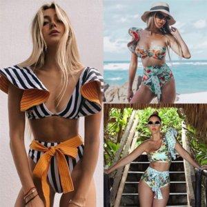 HSL Casual Up Cover Up Donne Leopard Sunscreen Beach Dress Dress Swimsuit estate Beachwear Bikini Tunica Open Crotch Costume da bagno Costume da bagno Spiaggia