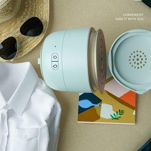 2020 HOT 3 в 1 Wireless Mini Travel Паровой утюг с Power Bank Travel Bag Малый размер Легкий быстрый нагрев