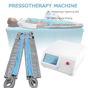 New Model Air pressure slimming machine Pressotherapy For Weight Loss Body Slimming Salon home use equipment