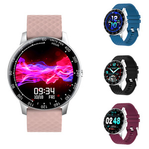 New Smart Watch H30 Bluetooth HD Full Screen Smart Watces Clock Fitness Tracker Sports Watch For Android PK DZ09 U8