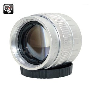 Lens Professional 50mm F 1.4 2 3 CCTV C Mount Features Alloy Casing With Quality1