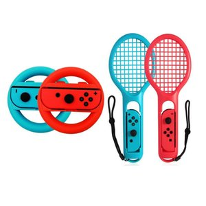 Case Switch Joy-Con 2pieces set For Nintend Controller Grips Joy Con Handle NS N-Switch Game Console Accessories