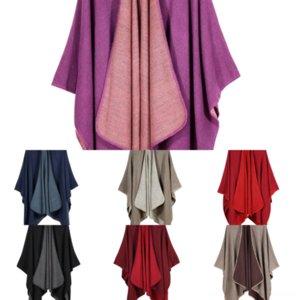 Siq YuLaili Kadınlar Katı Renk Eşarp Şifon Ve Zarif Baskı Uzun Basit Yumuşak Wrap Marka Şal Atkılar Moda SHL Şapka Eşarp Bayanlar