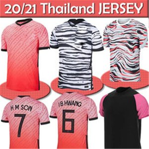 2020 جنوب كرة القدم جيرسي كوريا الابن جنوب 20 21 كوريا المنزل بعيدا أسود هيونغ كيم لي كيم هو سون جيرسي كرة القدم الفانيلة مخصص الرجال الاطفال