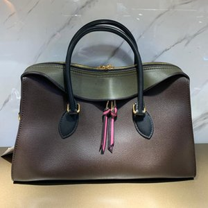 Candy bag Top replica TUILERIES Shoulder handbag Genuine leather tote bags female shopping bags fashion lady purse with original box B020