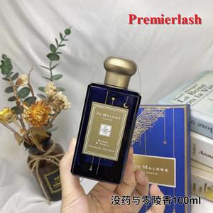 Jo Malone Limited Edition Perfume 3.4oz 100ml Eau de Cologne Parfum Women عطور العطور London دائم DHL