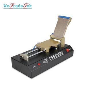 TBK-761 universale OCA di laminazione della pellicola Macchina Built-in Vacuum Pump OCA Laminatore per schermo LCD di riparazione del telefono Macchina 110V 220V