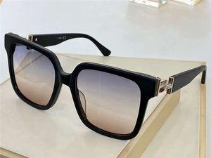 0792 Bayanlar Güneş Gözlüğü Moda Ve Popüler Retro Tarzı Kare Yüksek Dereceli Sac Çerçeve, Anti-Ultraviyole Lens Çerçeve, Yüksek Kaliteli Ücretsiz Kutu