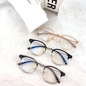 Marca della Corea degli occhiali Montature occhiali di prescrizione di GM Eyewear donne uomini delicati ALIO cornici miopia