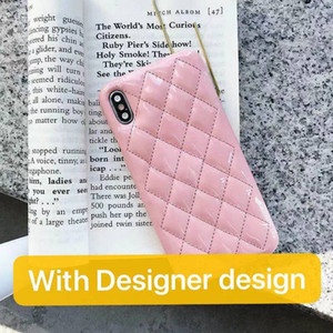 C fashion phone cases for iphone 12 pro max 11 7 8 plus designer cover for iphone X XR XS MAX free shipping