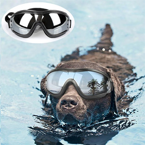 Hot Sale For Products Eye-wear Dog Sunglasses Photos Props Accessories Pet Supplies Cat Glasses LJ200923