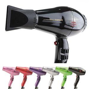 Pro 3800 Профессиональный фен высокой мощности 2100 Вт керамические ионные волосы воздуходувки для волос салон инструменты для стиля