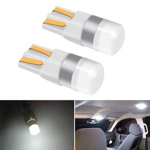 2x Car T10 Led Canbus Turn Parking Wedge Interior Dome Light For Infiniti FX35 Q50 G35 G37 FX QX56 QX70 FX37 Q30 QX80 QX30 QX60