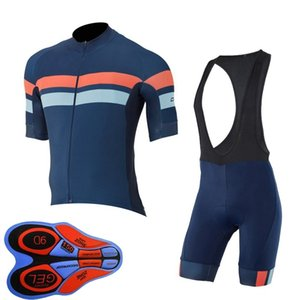Men Cycling Jersey Suit Capo Team Summer Short Sleeve Bicycle Clothing Road Bike Outfits Quick Dry Outdoor Sports Uniform Y102505