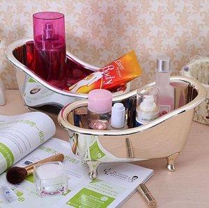 Conjunto acessório de banho SOAP Caixa de armazenamento acessórios de banheiro mini banheira de dentes escova de dentes ferramenta de maquiagem cosmética1