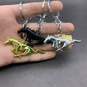 الجملة الانتهاء من المهر الحصان مفتاح سلسلة فوب حلقة المفاتيح ل موستانج GT 500