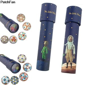 A3773 Classfan Classic Toys Kaleidoscope Вращающаяся волшебная красочная Мировая игрушка для детей аутизм Дети головоломки игрушка подарок Color1