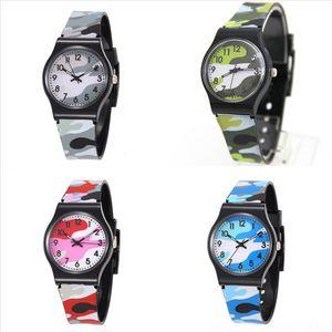 rDWdr Cheap Mens Watches Nylon Strap Quartz Camouflage Calendar Cool wrist Watch shop Wristwatches Children Fashion Business Luxury Men